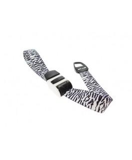 Stauschlauch Zebra NurseXL