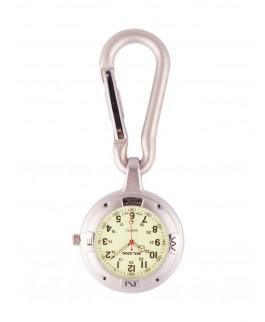 Karabiner Uhr NOC451 NurseXL