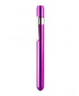 Penleuchte / Pupillenleuchte LED Lila NurseXL