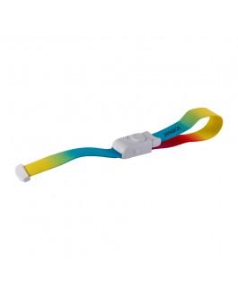 Stauschlauch Color Wave NurseXL