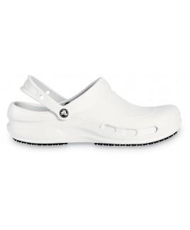 Crocs Bistro Weiß