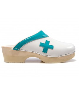 Tjoelup First Aid White Aqua