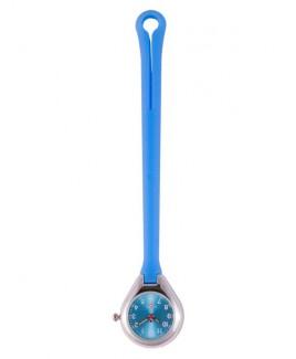 Silikon Hosenbund Uhr Blau