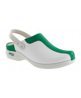 OUTLET size 42 NursingCare Green
